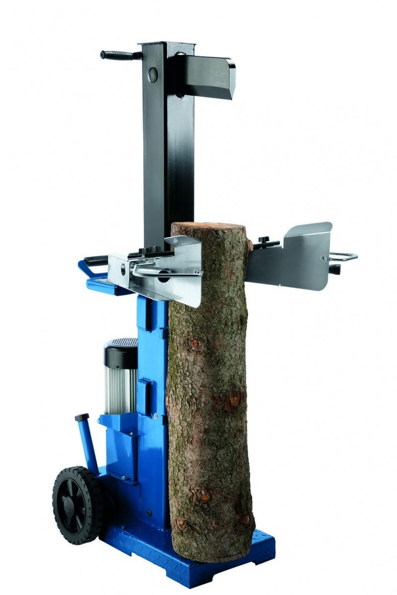 tiepa ky hl 1010 vertik lny tiepa dreva 230v scheppach stihl viking. Black Bedroom Furniture Sets. Home Design Ideas
