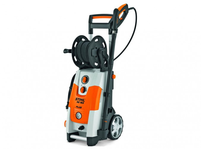 STIHL RE 163 PLUS