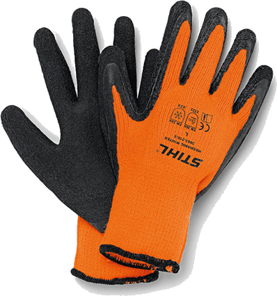 STIHL MECHANIC GRIP WINTER univerzálne rukavice