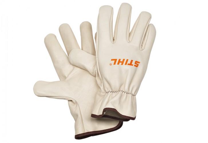 7fea03dca87 Pracovné rukavice univerzálne STIHL empty